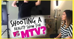 SHOOTING A REALITY SHOW FOR MTV??