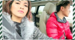 ARE WE EVER GETTING MARRIED?   Vlogmas 21, 2016
