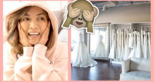 I found my wedding dress!! + a ton of other updates