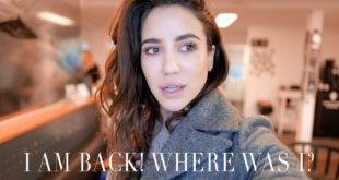 Iceland with Dior Beauty and Where Was I? | Tamara Kalinic