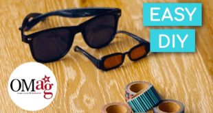 Sunnies for You and Your Doll | OMaG | American Girl