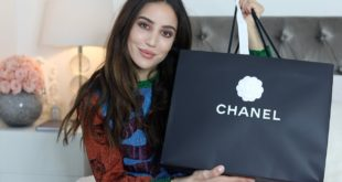 Exciting Chanel Unboxing and Bag Comparison | Tamara Kalinic