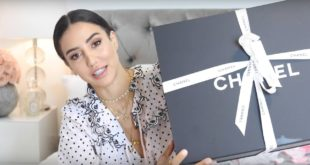 Chanel Unboxing | Finally Got My Dream Summer Bag | Tamara Kalinic