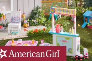 Recreation | Fairway Place | American Girl