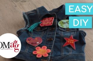 Girl Power Pins | OMaG | American Girl