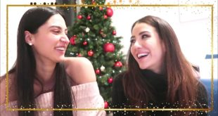 Answerig to some Private Questions with Kristina #Vlogmas 25