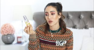 Favourite Beauty Products of 2018 | Tamara Kalinic