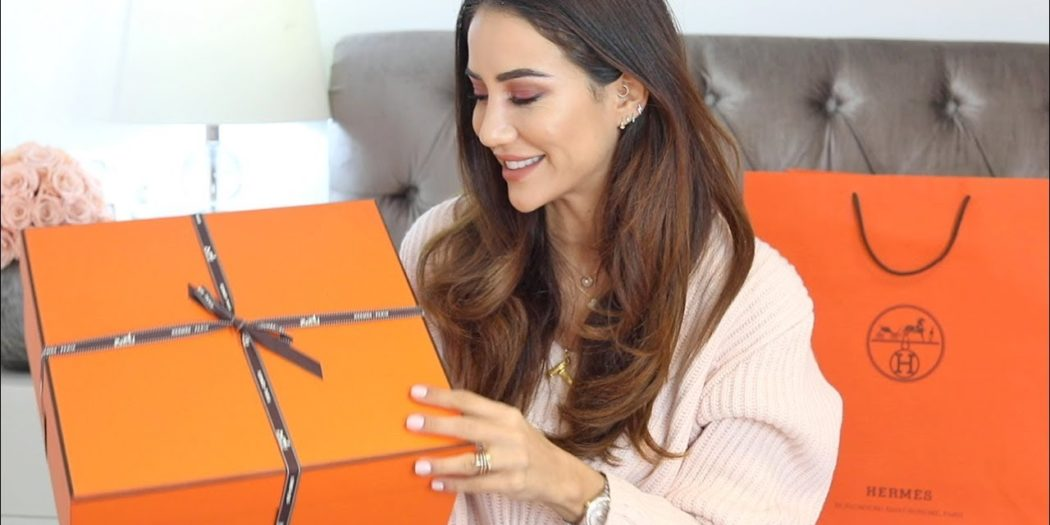 Hermes Unboxing | How to get a Birkin or Kelly |  Tamara Kalinic