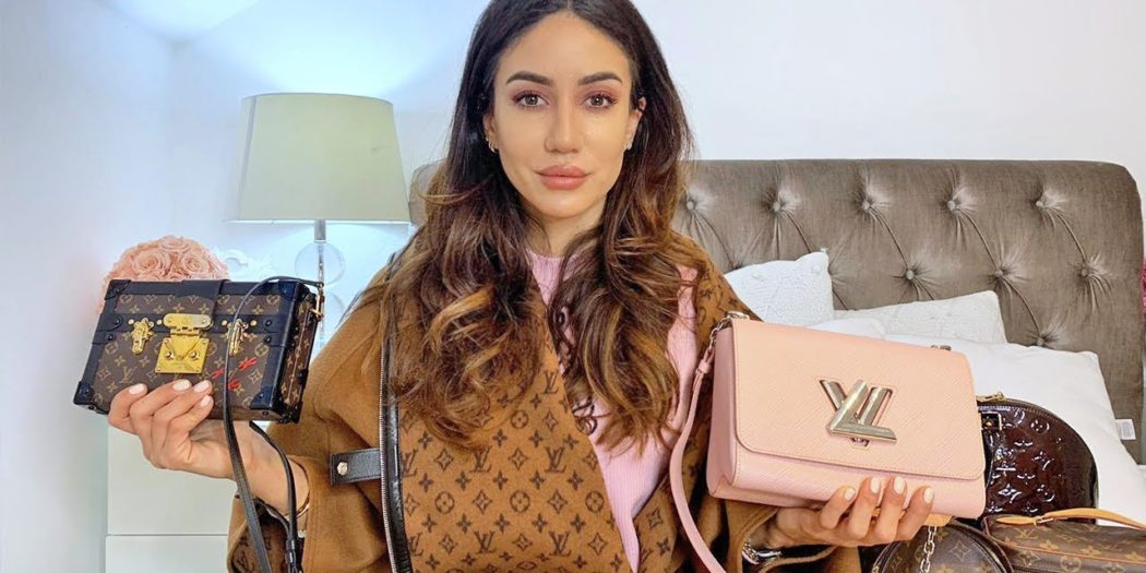 My Full Louis Vuitton Collection | Shoes, SLGs, Bags etc