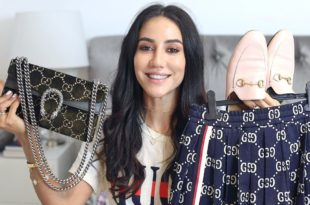 My Complete GUCCI Collection | Tamara Kalinic