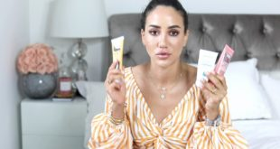 How I Get Ready for Summer   Nails, Body, Hair Removal   Tamara Kalinic ad