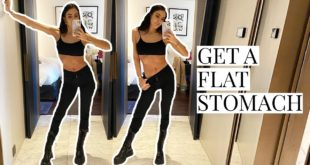 How I lost Weight and Maintained It | Tamara Kalinic
