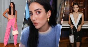 Fashion And Beauty Fashion Week Favourites | Tamara Kalinic