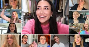 My Influencer Friends Ask Me Questions | Tamara Kalinic