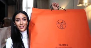 The Biggest Ever Hermes Unboxing | Tamara Kalinic
